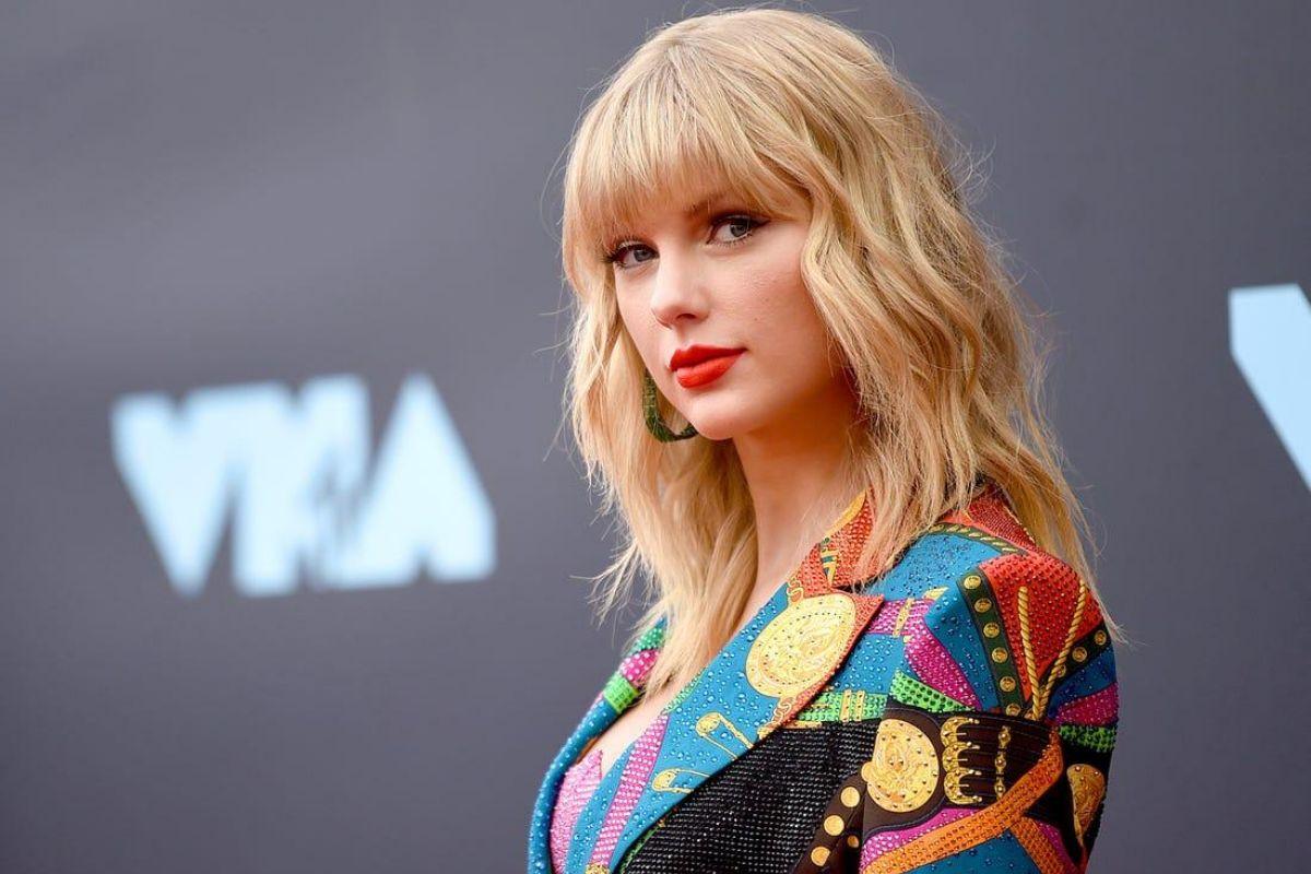 Taylor Swift fue acusada de plagio y tuvo que salir a arreglar la situación