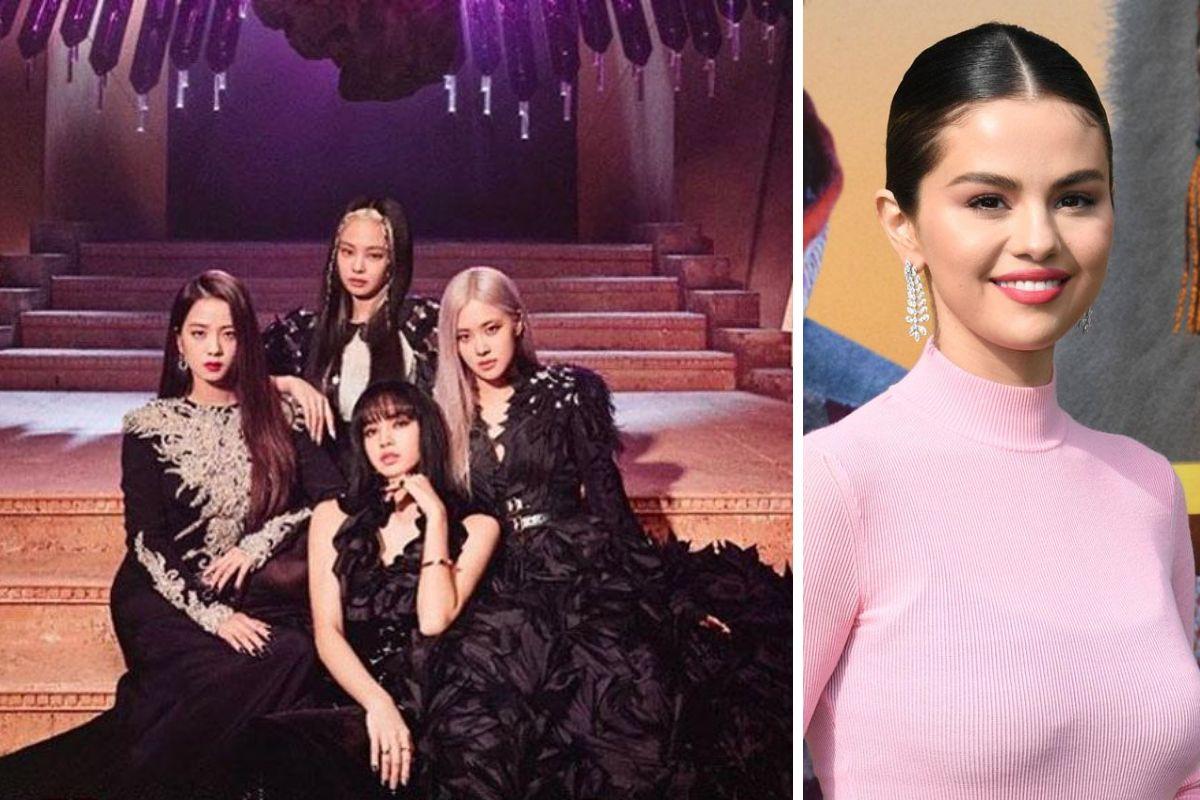 BLACKPINK y Selena Gomez juntas en una esperada colaboración