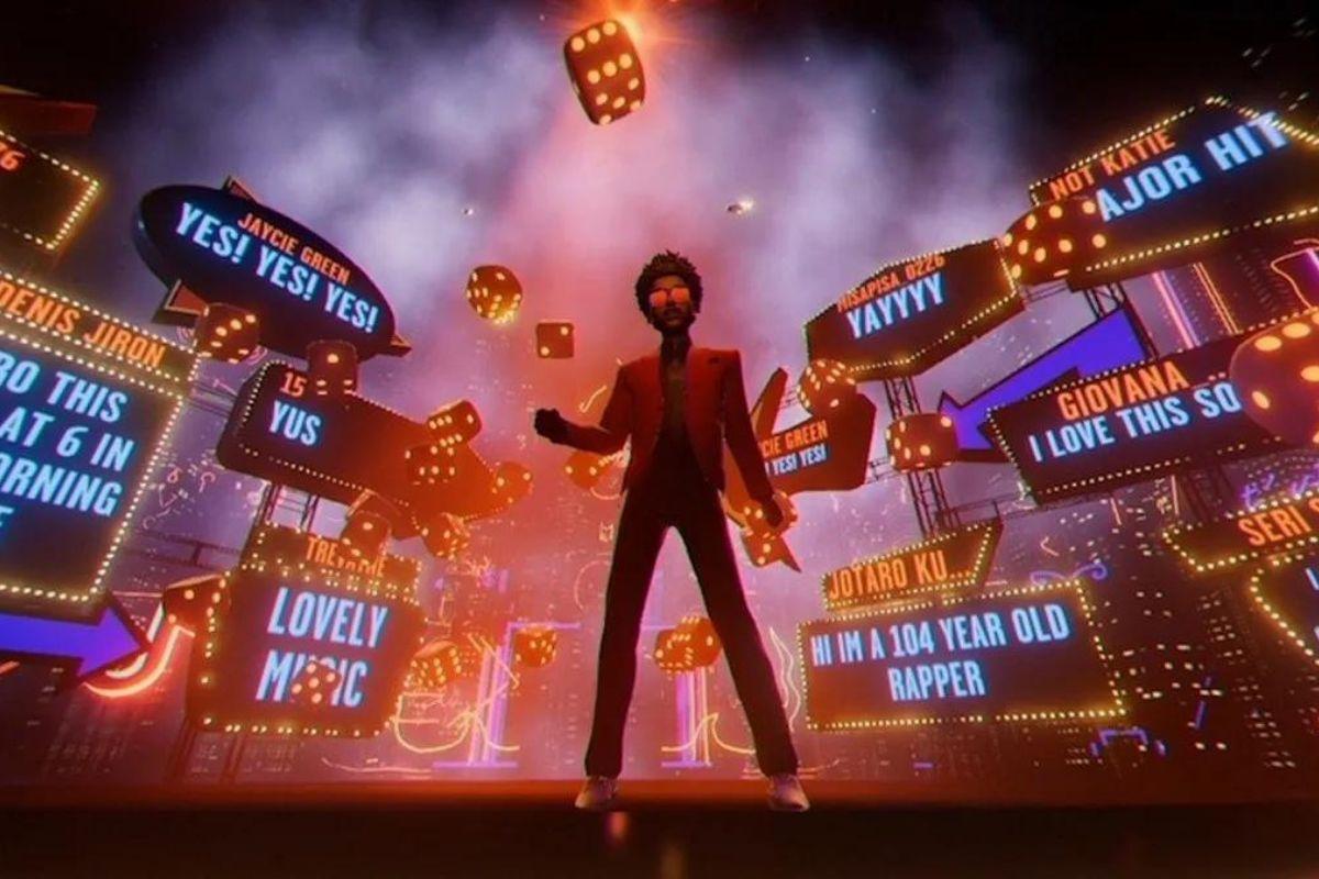 El éxito de The Weeknd en TikTok