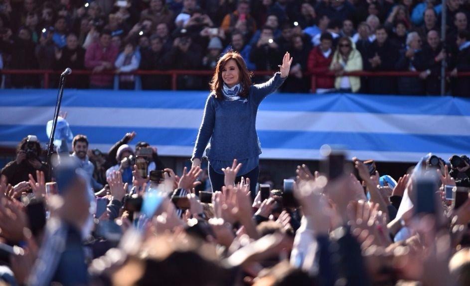 "Justicia argentina: el kirchnerismo deberá enfrentar un fin de año ""negro"""