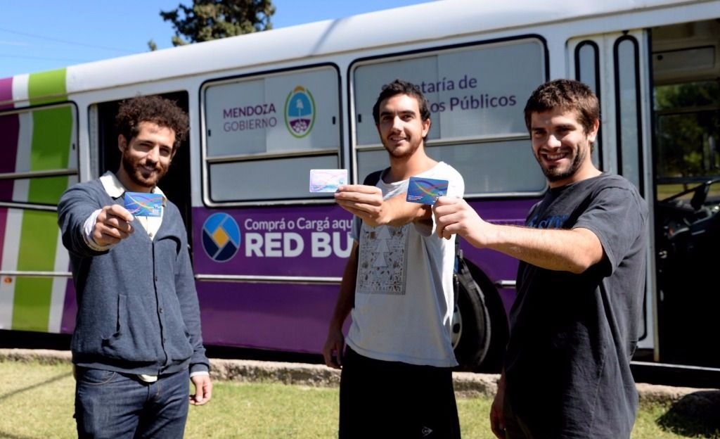 Polémica por la Red Bus: al final... ganó la solidaridad