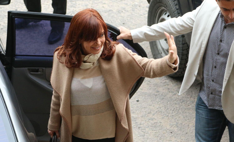 Gas licuado: Bonadio procesó a Cristina y pidió la prisión preventiva