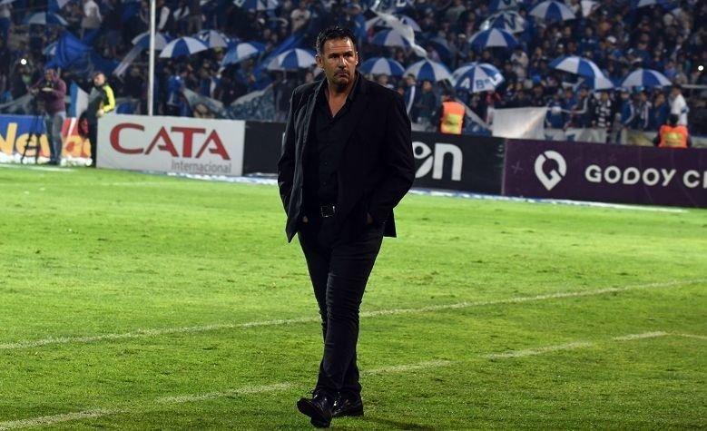 Godoy Cruz Diego Dabove Argentinos Juniors Superliga Diego Maradona CNN Radio Mendoza Estación Godoy Cruz