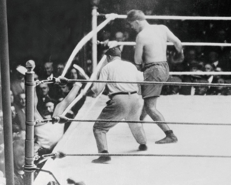 ¿Por qué se celebra el Día del boxeador?