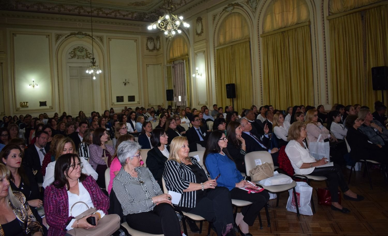 9° Congreso Iberoamericano CIDEC 2018 Mendoza