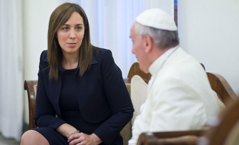 Cura amigo del Papa interviene en la relación del PJ con Vidal