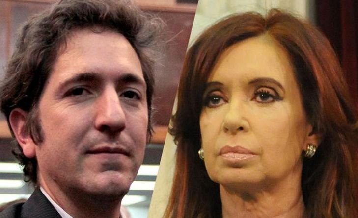 Cristina vuelve a Tribunales por la Ruta del dinero K