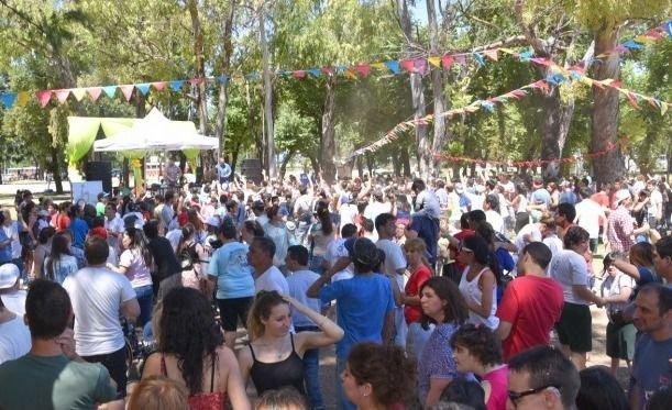 Se viene la 'Primavera Inclusiva' en Maipú