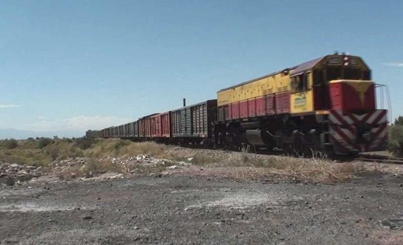 Guaymallén: un indigente fue arrollado por un tren y se salvó de milagro