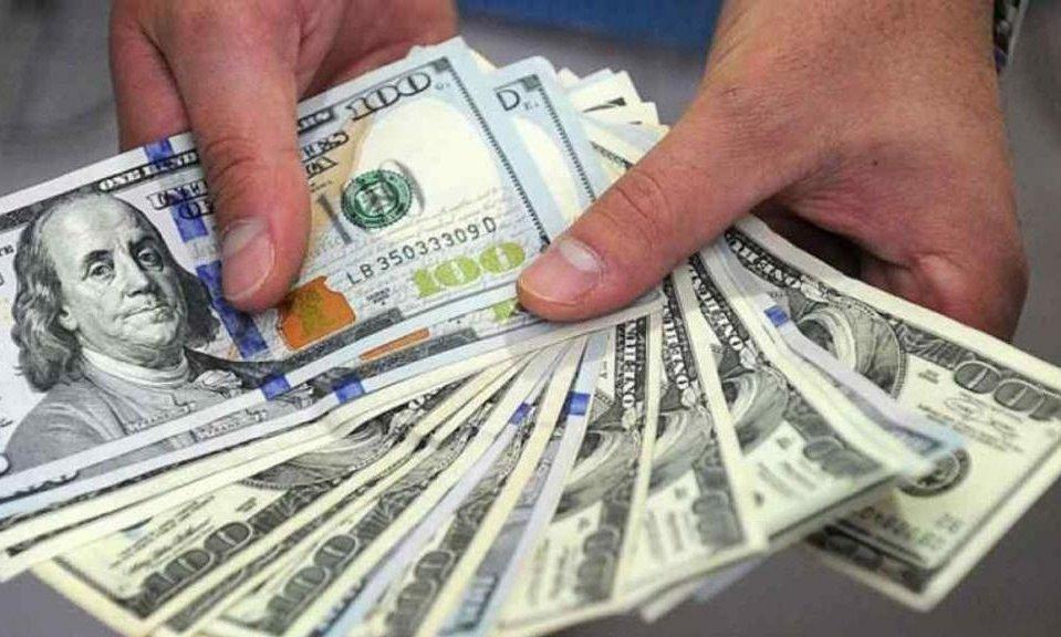 Dólar hoy 💸: la moneda estadounidense cerró en alza a $60,73