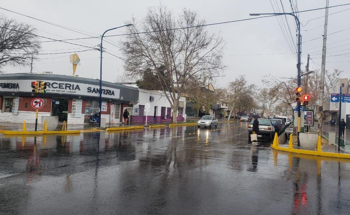 El pronóstico del tiempo para este martes 12 de noviembre en Mendoza