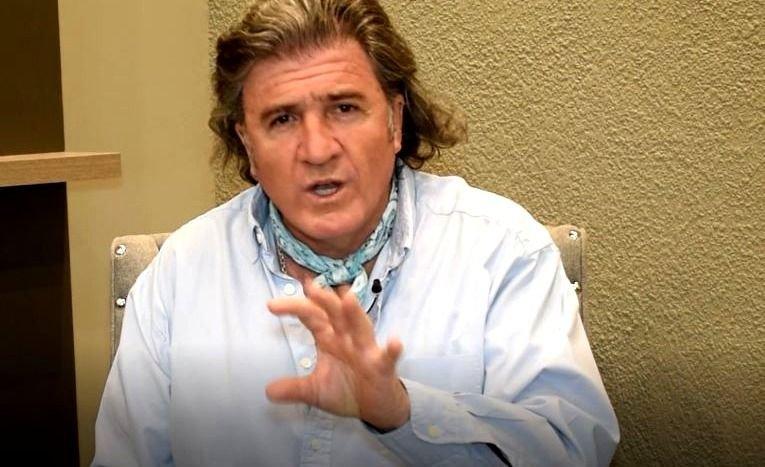 Entrevista a José Luis Ramón, el candidato que quiere romper con la polarización