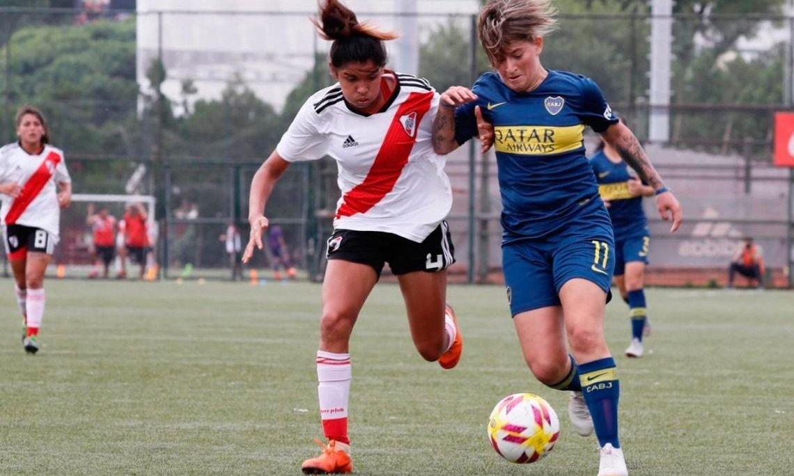 El campeonato de fútbol femenino de Primera División será televisado