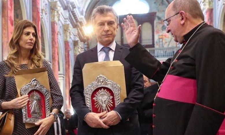 """Arzobispo de Salta a Macri: """"Los pobres no son una molestia, son una oportunidad"""""""