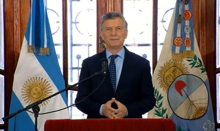 Macri impulsa el proyecto Rutas Sanmartinianas ante la Unesco