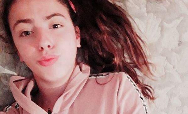 Navila murió por múltiples traumatismos en el cráneo