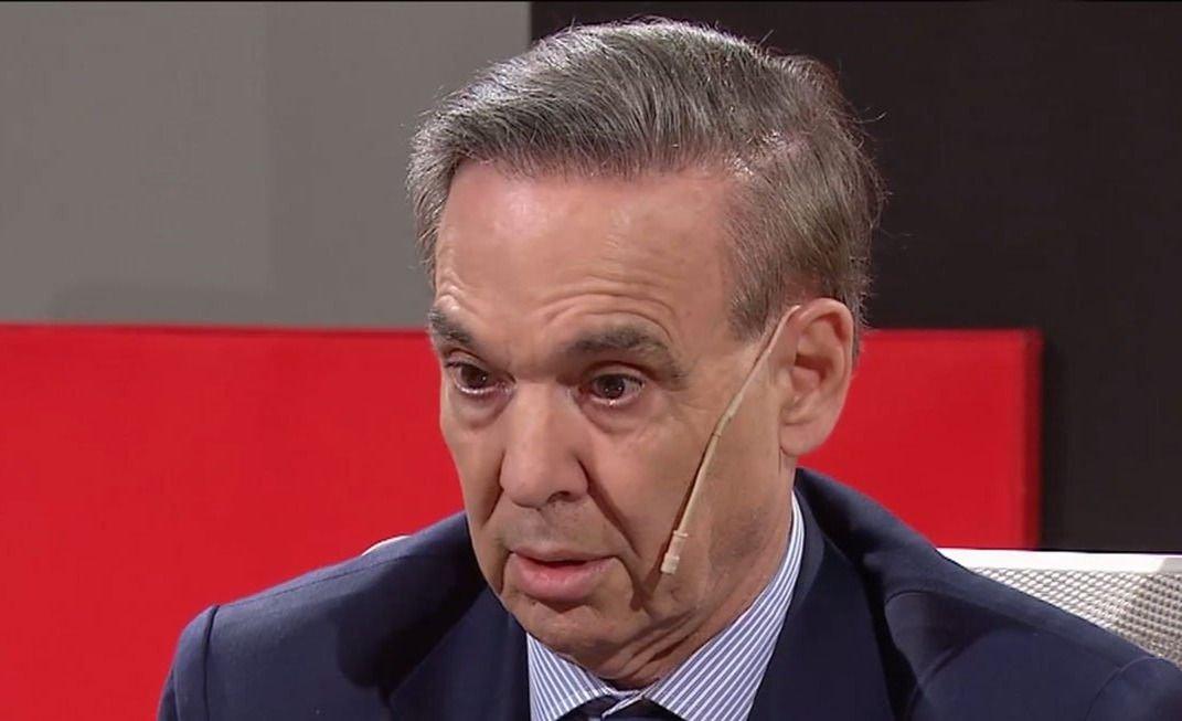 """Pichetto: """"Mauricio Macri está convencido que podemos llegar al balotaje"""""""