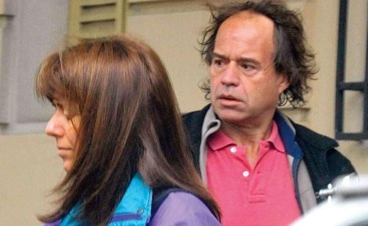 """Cayó en Brasil Daniel """"Maguila"""" Puccio"""
