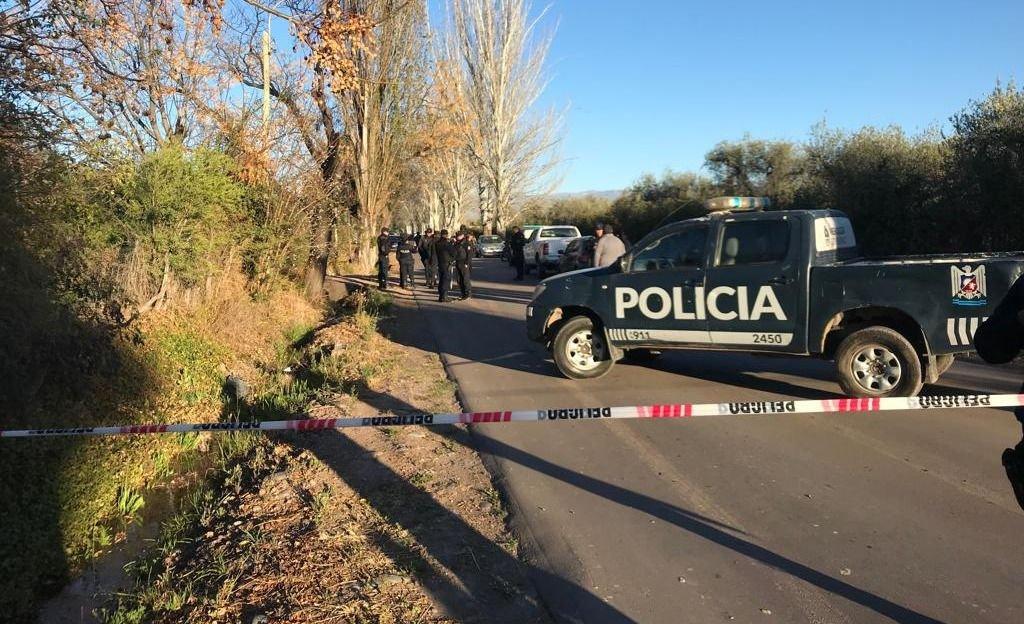 Un hombre murió en Maipú luego de ser atacado por delincuentes