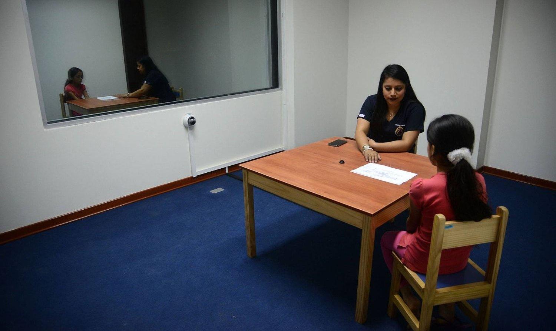 El delicado oficio de asistir y contener a las víctimas de abuso del instituto Próvolo