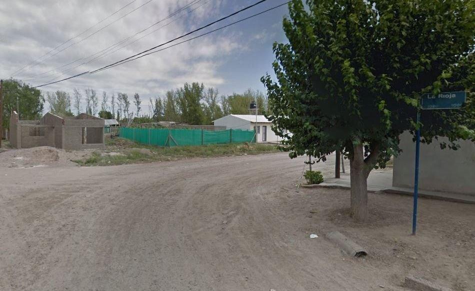 Mendoza | Pactaron la compra de un TV por Facebook y los asaltaron