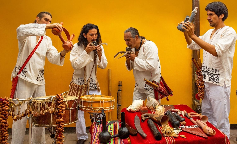 Las 'Flautas del Mundo' se reúnen en Mendoza