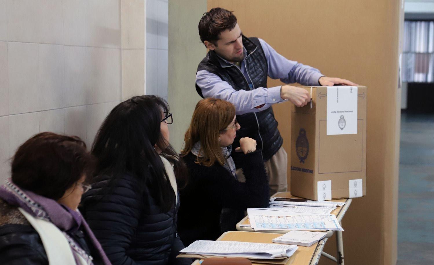 Calendario electoral: lo que queda en estas elecciones 2019