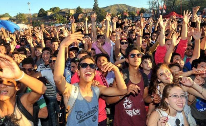 La Coope y Ciudad de Mendoza se unen para hacer una gran fiesta