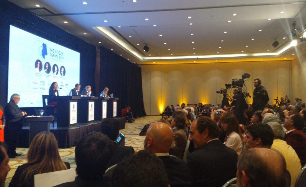 mendoza-debate-2019-hotel-intercontinental-candidatos
