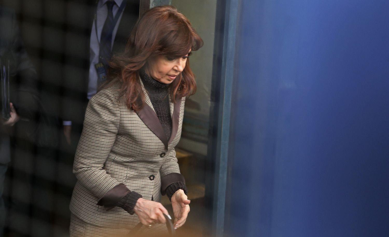 Bonadio elevó a juicio oral la causa de los Cuadernos de la corrupción