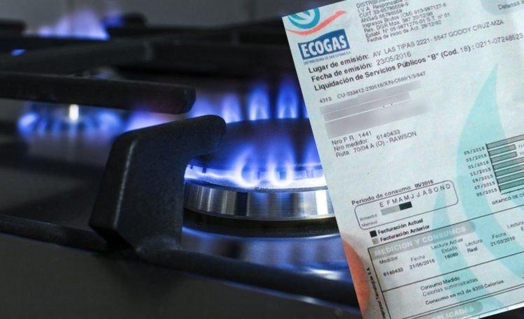 Ecogas salió a aclarar la polémica por las 'facturas duplicadas'