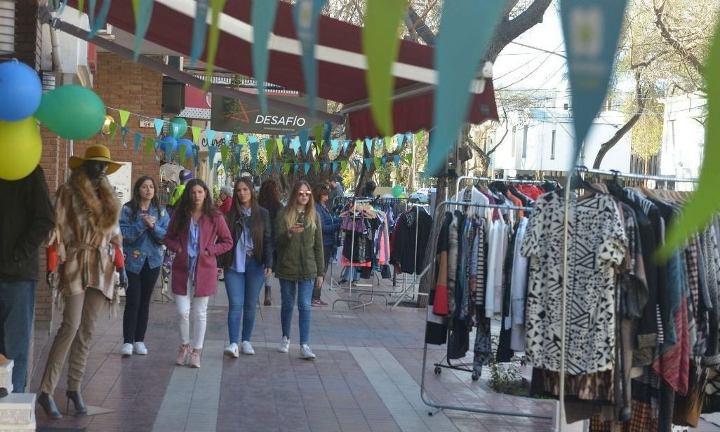 Día del Empleado de Comercio: ¿Cómo será la atención en Mendoza?