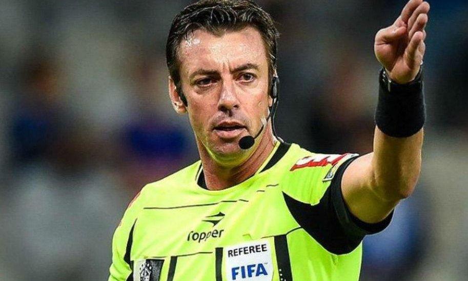 OFICIAL | Conmebol confirmó el árbitro para el primer Superclásico