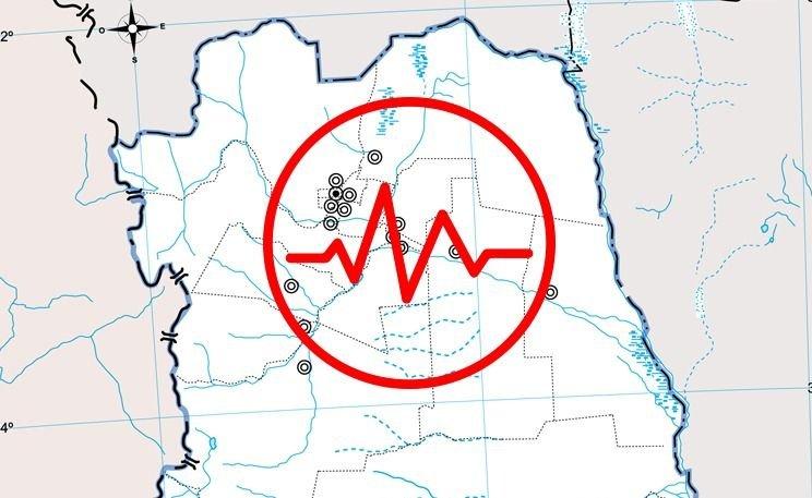 Fuerte temblor sacudió la provincia de Mendoza
