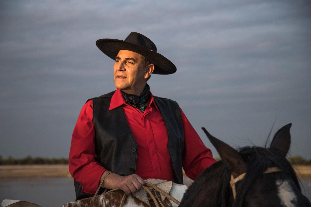 COVID-19 | El Chaqueño Palavecino tuvo que ser internado por problemas respiratorios