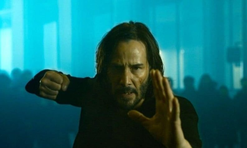 The Matrix 4: todo sobre el estreno y el tráiler oficial