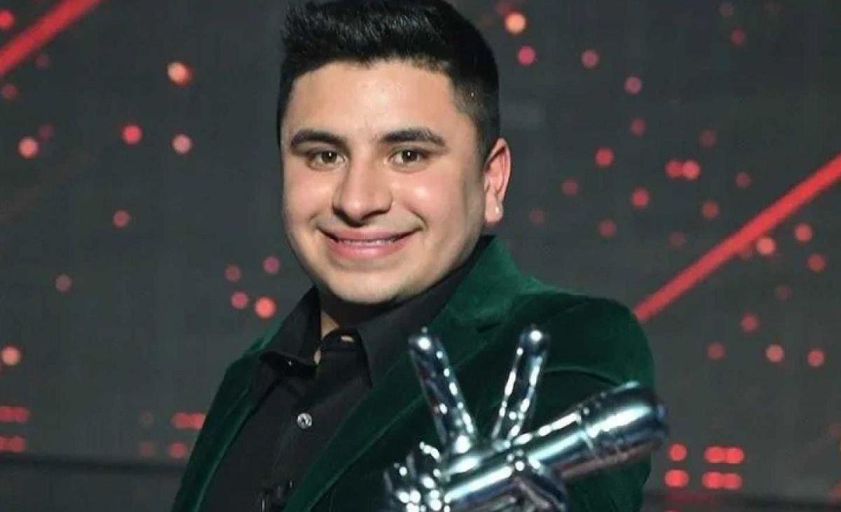 ¿Qué hará Francisco Benítez con el premio de La Voz?