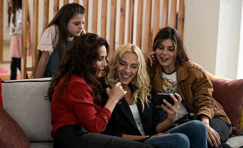 'Pequeñas Victorias' el spin-off que llega hoy a Telefe