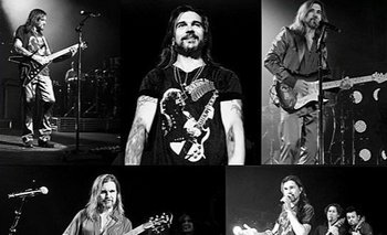 """Juanes no para de triunfar con su gira """"Origen"""" en Estados Unidos"""