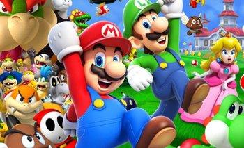 """La película de """"Super Mario Bros"""" ya tiene fecha de estreno"""