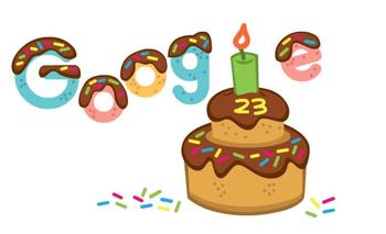 Google cumple hoy 23 años: datos qué no sabías del buscador más usado