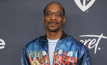 Snoop Dogg está trabajando en su álbum número 19: 'Algorithm'