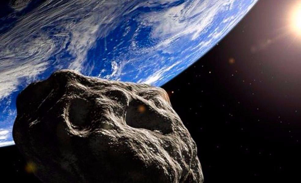 """Un asteroide """"rozará"""" la Tierra este martes a la noche y preocupó a la NASA"""