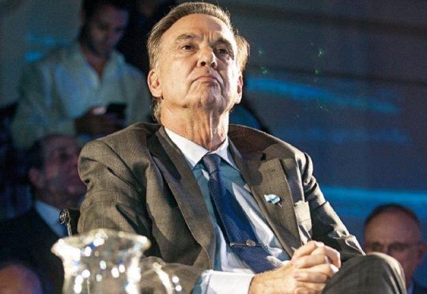 Gobierno Marcos Peña Nicolás Dujovne Mauricio Macri dólar FMI quinta de Olivos