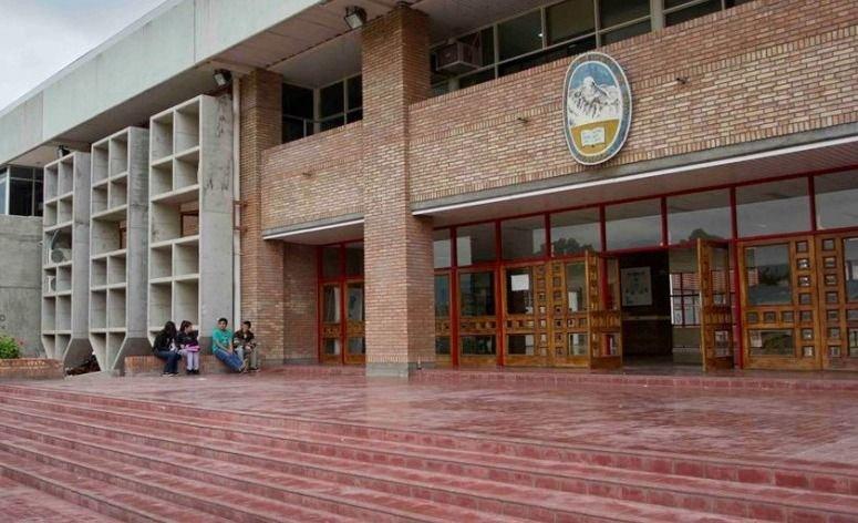 Un nuevo paro docente en la UNCuyo se extenderá por una semana