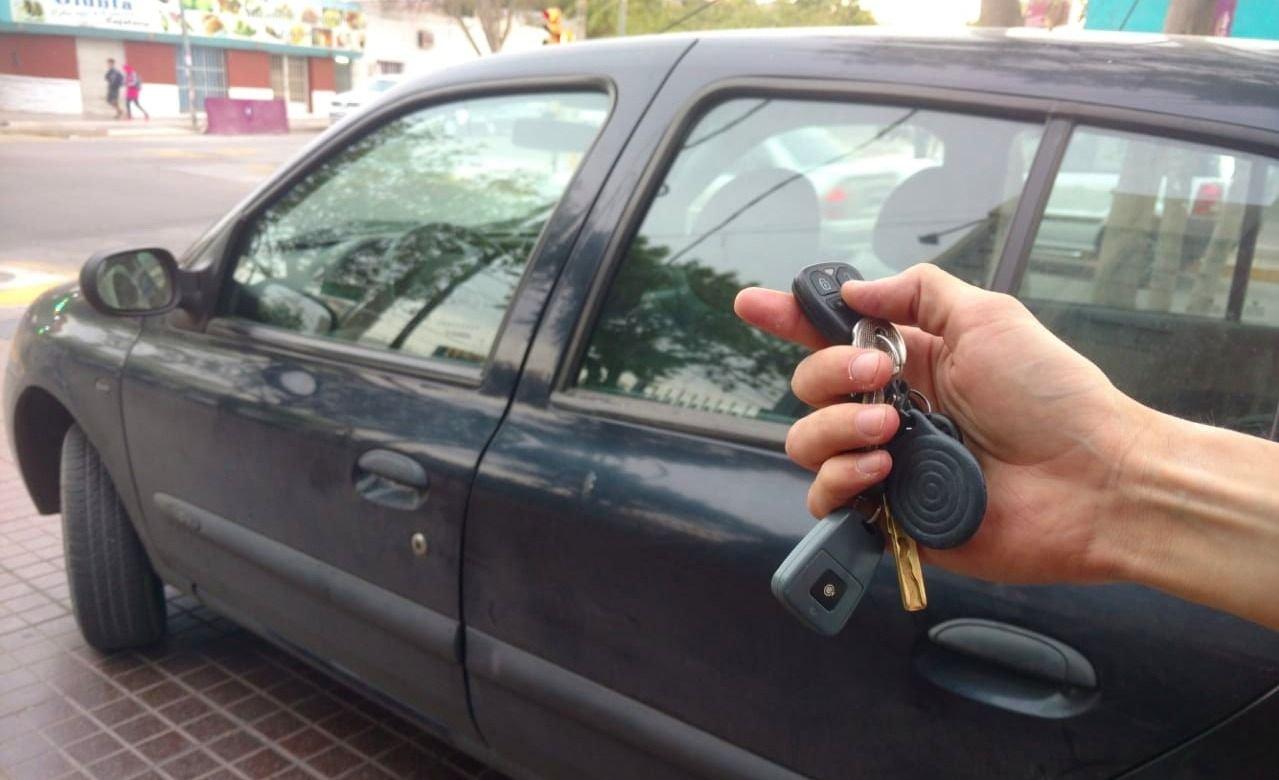 Un audio viral alerta por el uso de inhibidores de alarmas en Mendoza