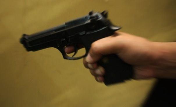 Arma en Mendoza