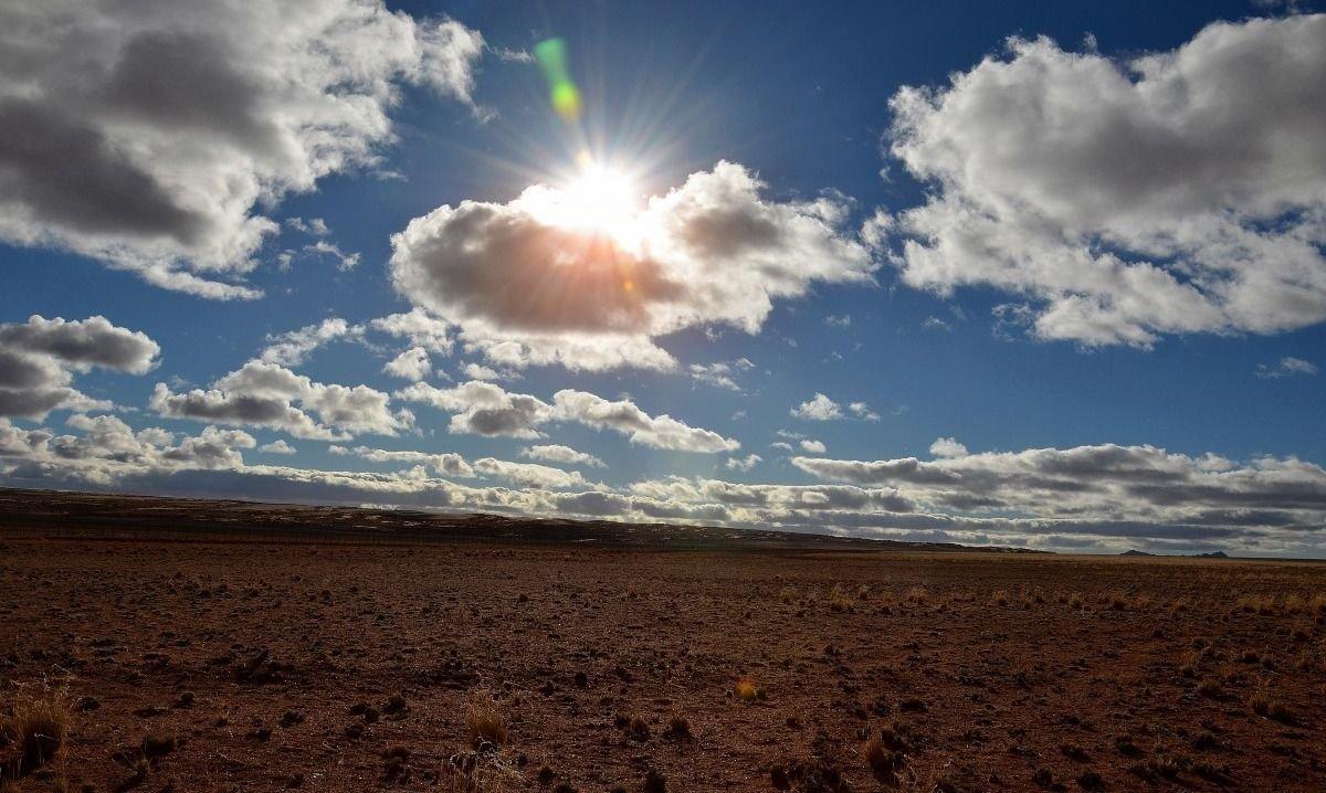 Pronostican que la sequía podría durar hasta el año próximo