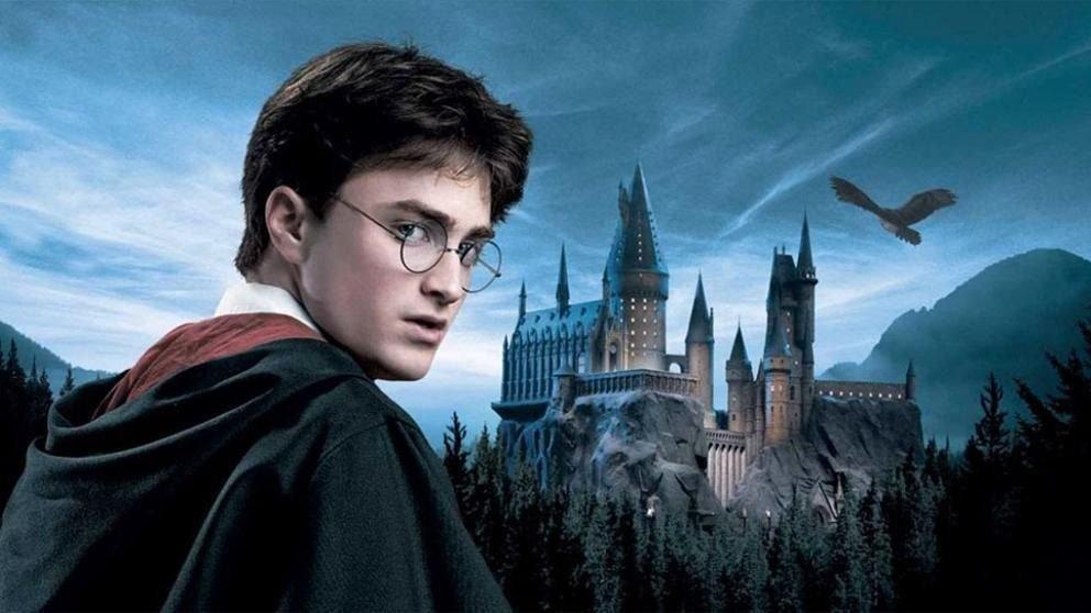 Pronto llegará el juego de Harry Potter