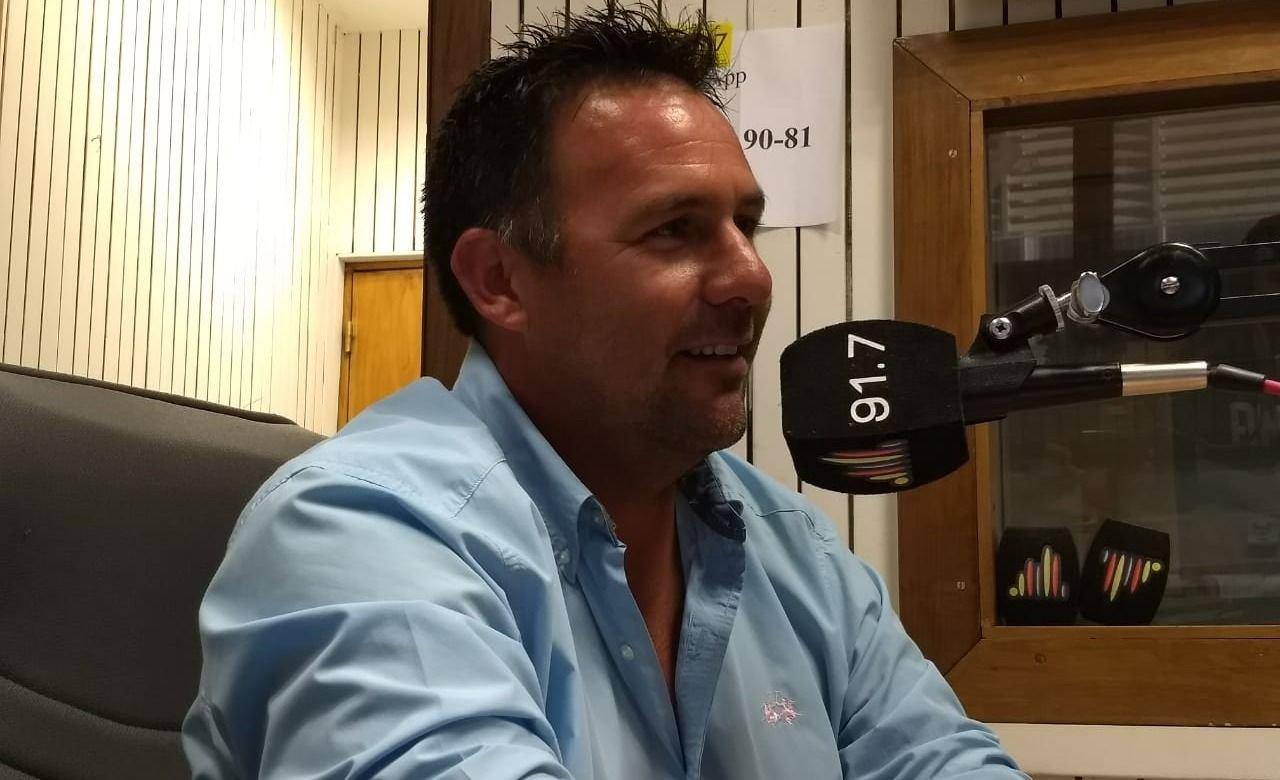 Pese a los rumores, Diego Dabove seguirá en Godoy Cruz